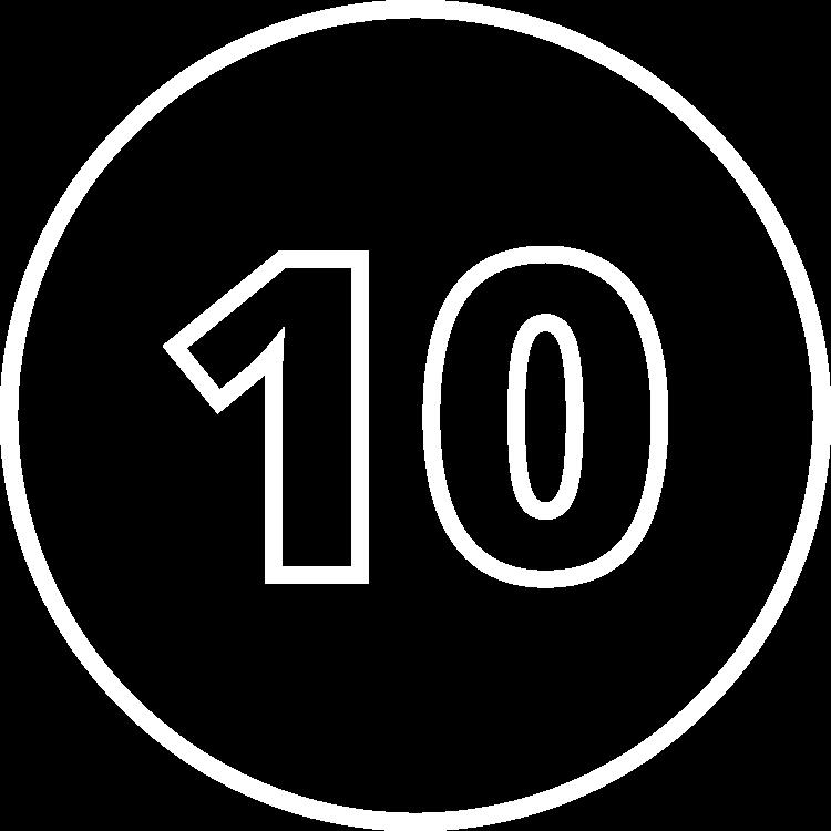 Garanzia di 10 anni